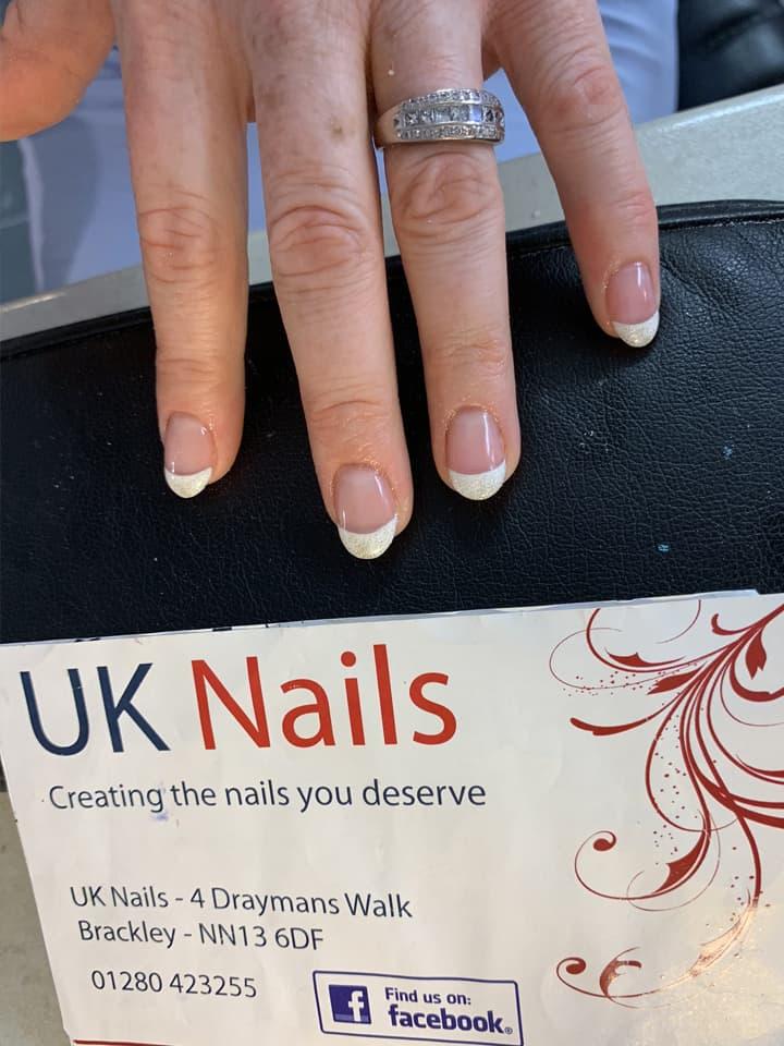 Nails In Brackley
