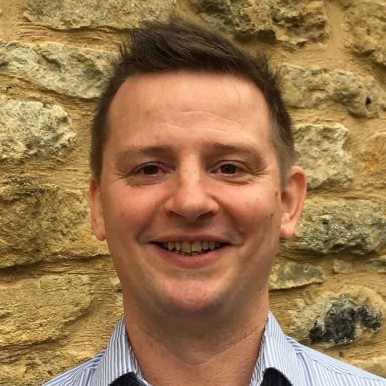 Owen Jenkins - Acupuncturist In Brackley