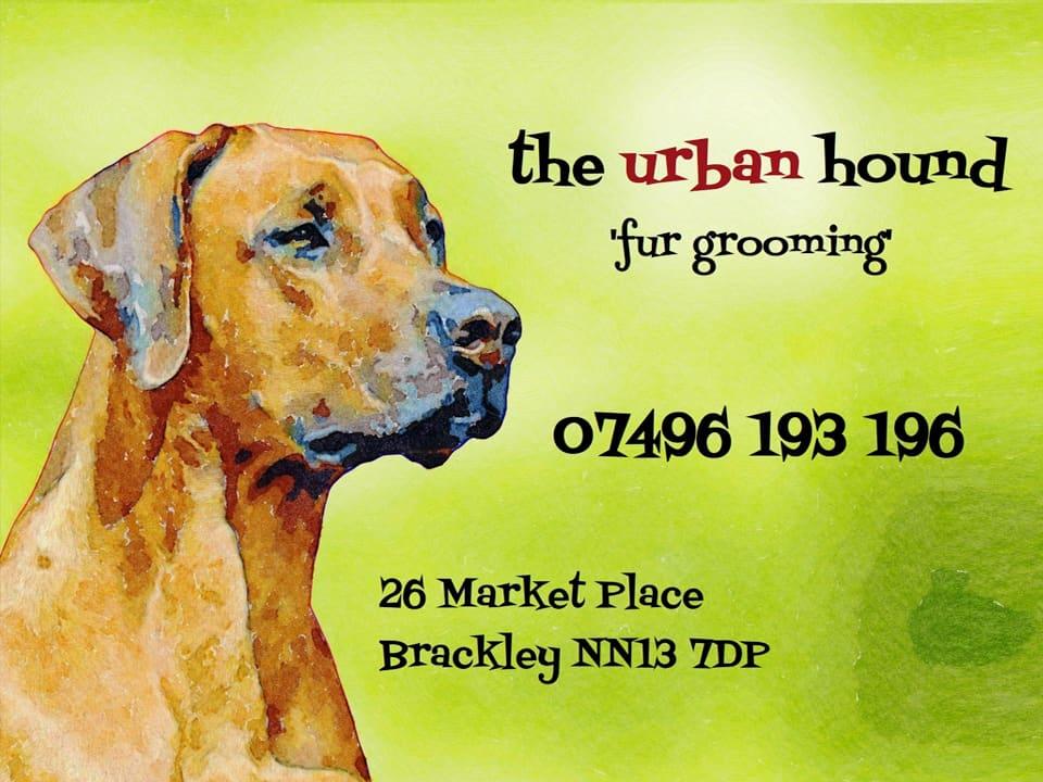 The Urban Hound In Brackley