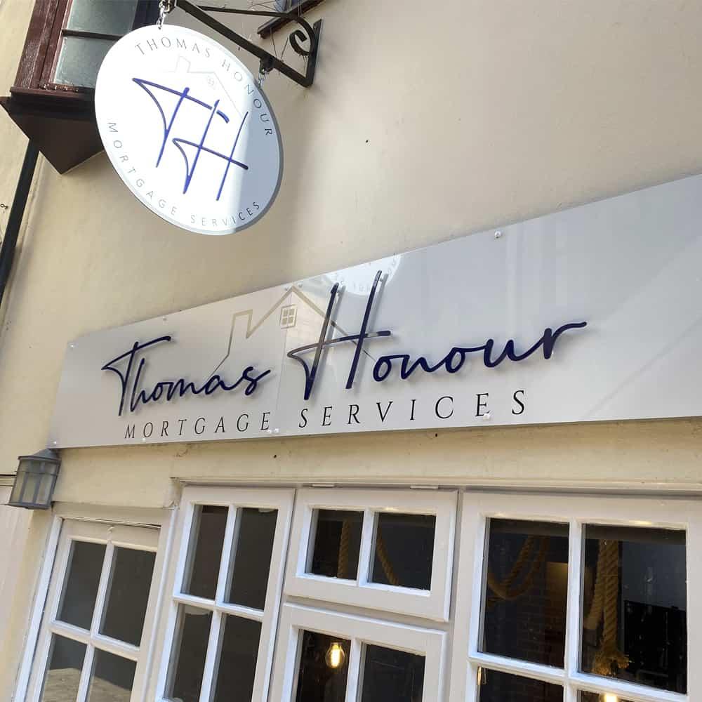 Thomas Honour Mortgage Services Brackley