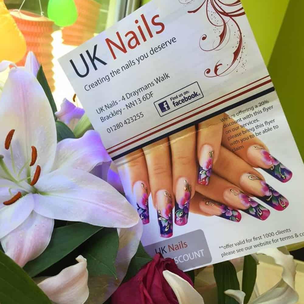 UK Nails Brackley