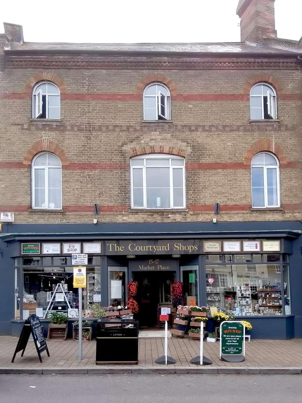 Vape Shop Brackley
