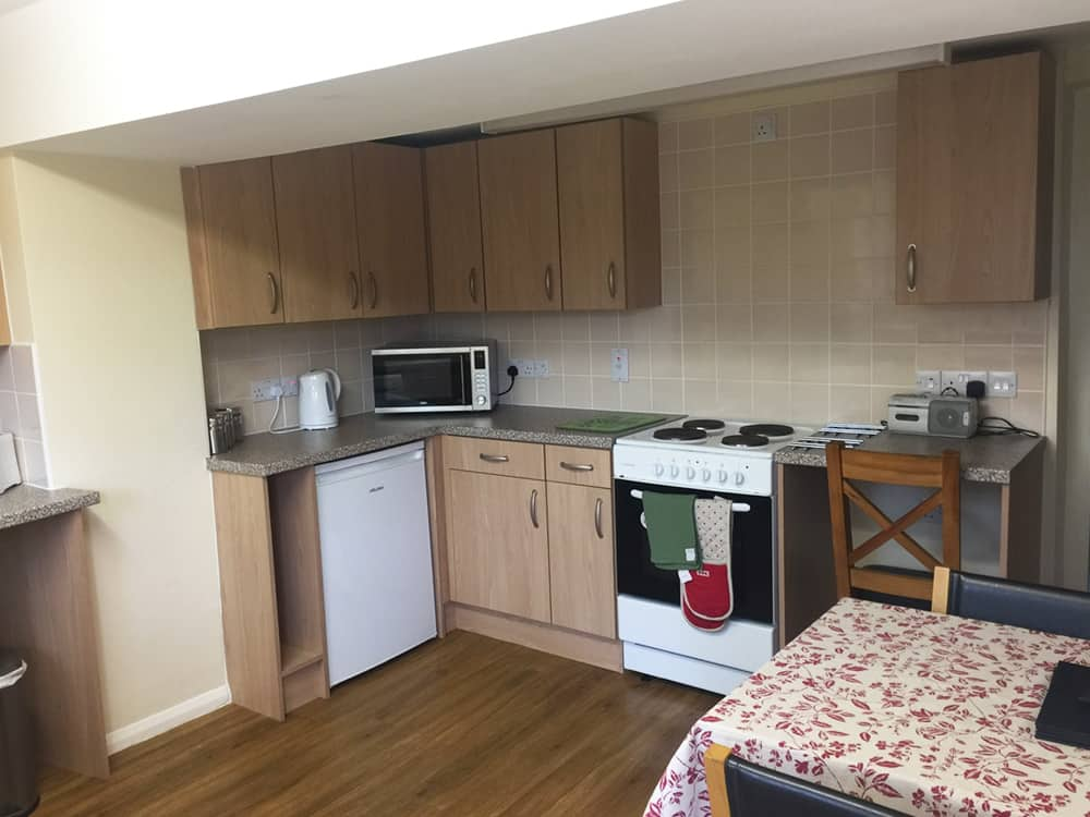 Evenley Self Catering Accommodation