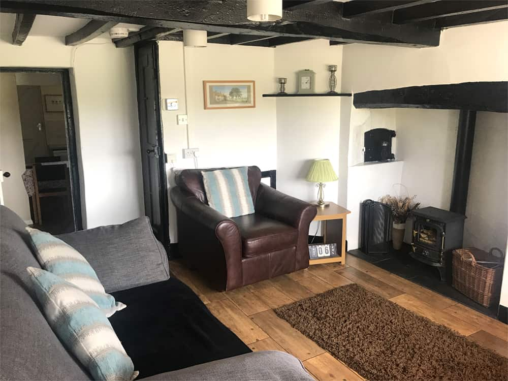 Evenley Self Catering Cottage