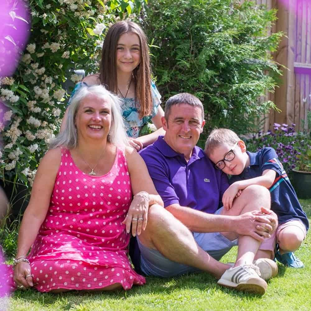 Family Photography Brackley