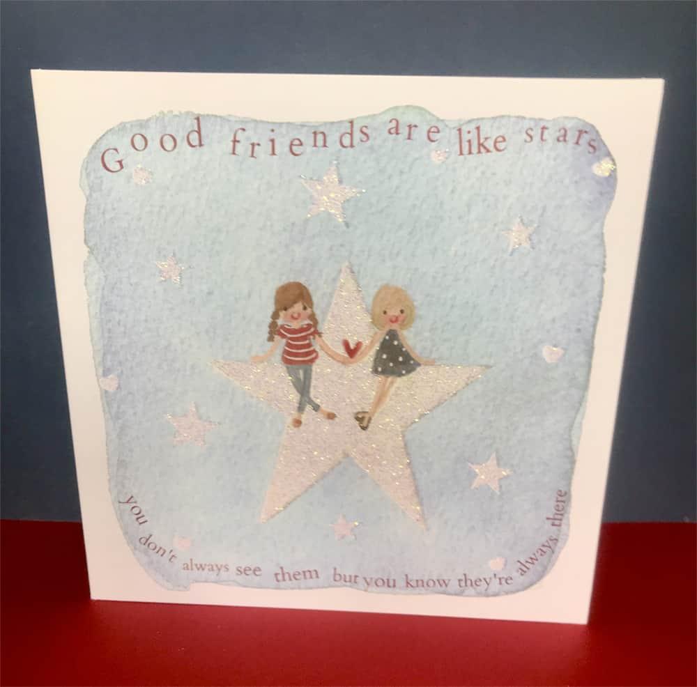 Good Friends Cards In Brackley