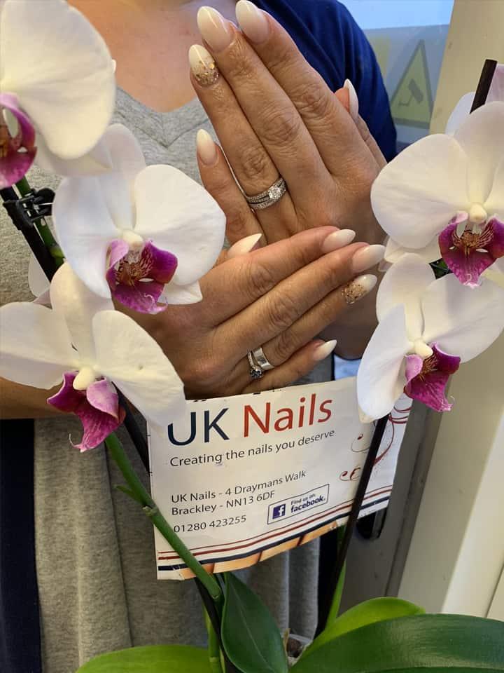 Manicure In Brackley