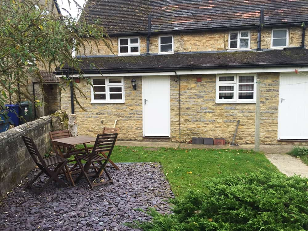 Self Catering Accommodation Evenley