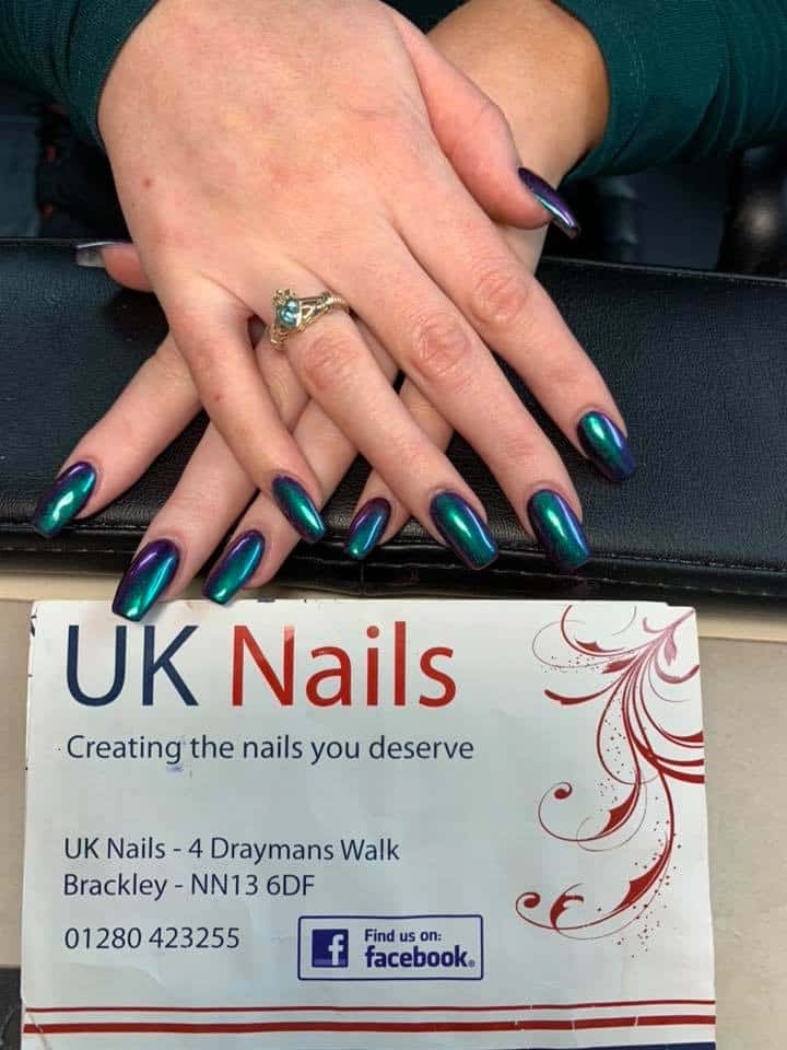 Uk Nails Extensions Brackley