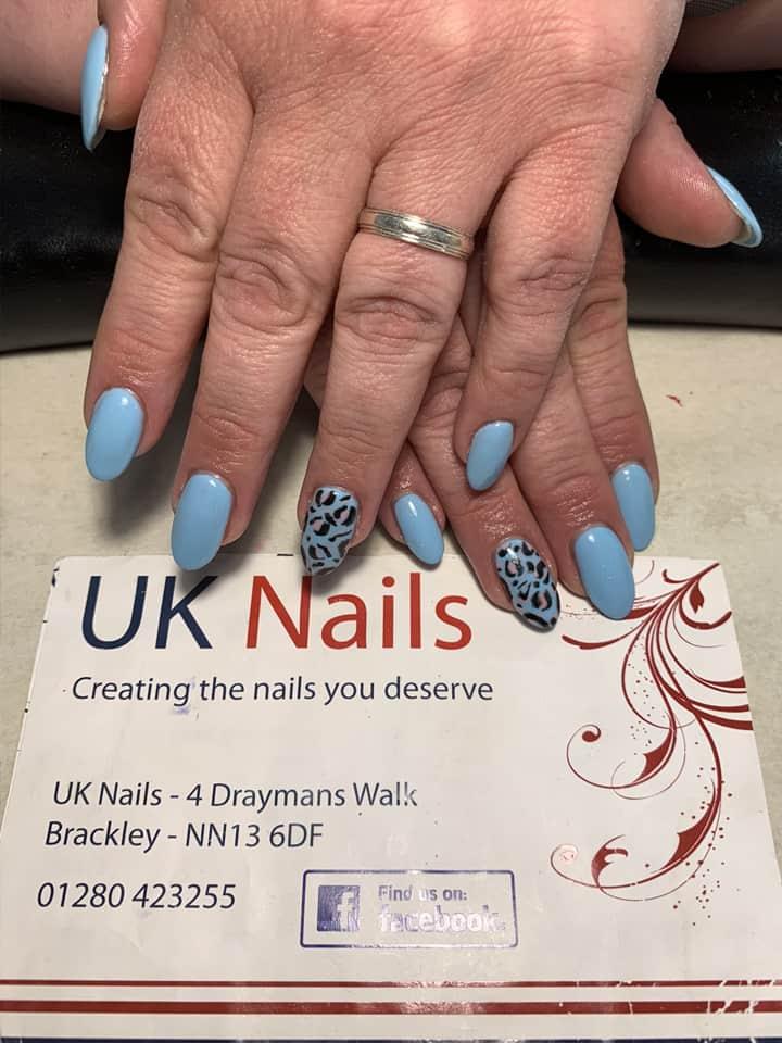 Uk Nails In Brackley