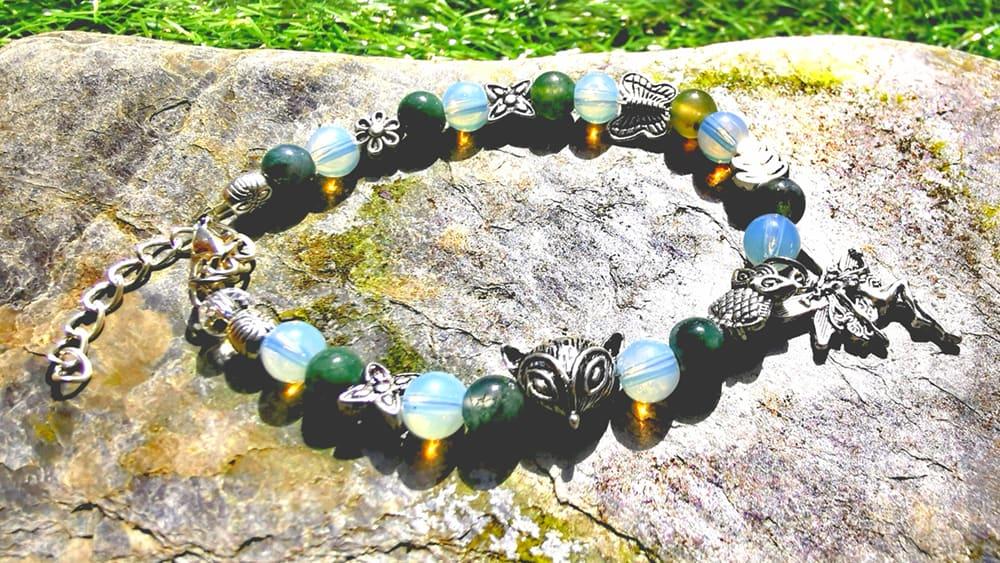 Handmade Eco Jewellery