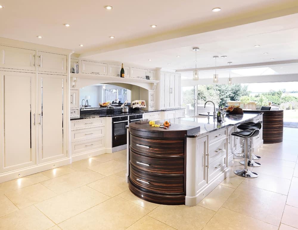 Bespoke Kitchen Brackley