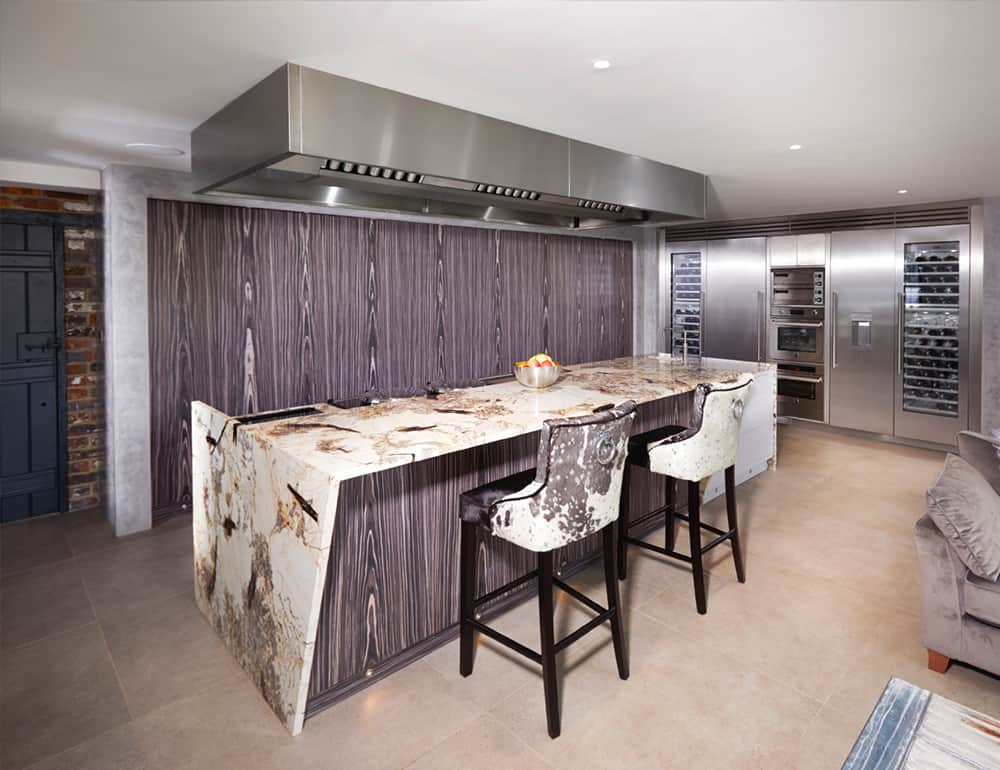 Bespoke Kitchen Maker Brackley