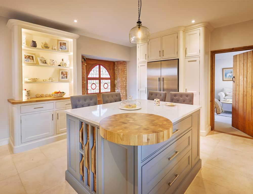 Bespoke Kitchens Brackley