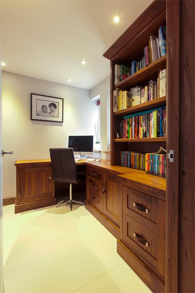 Bespoke Handmade Home Office Brackley