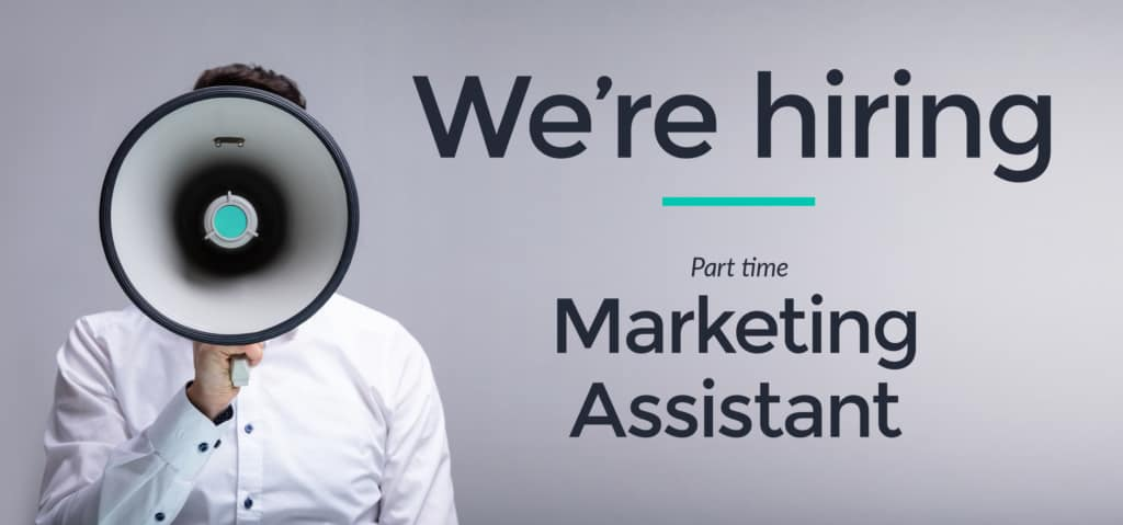 Marketing assistant in Brackley