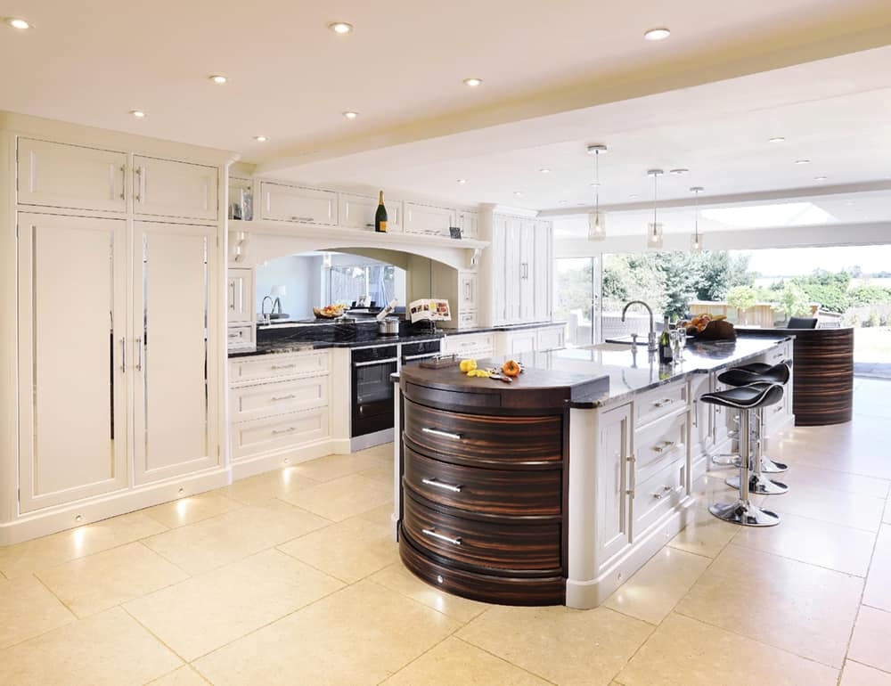 Handmade Kitchens Brackley