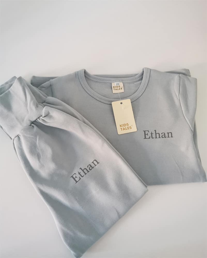 Personalised Clothes