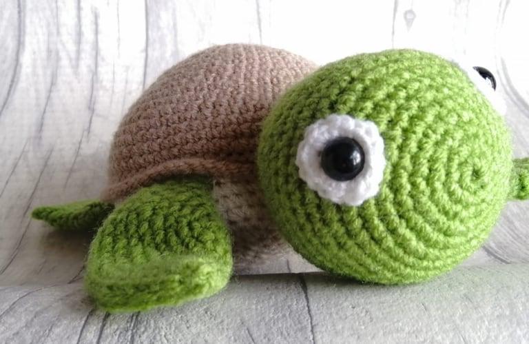 Crochet Baby Gifts