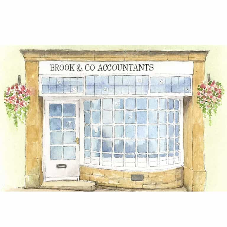 Brook & Co Accountants in Brackley