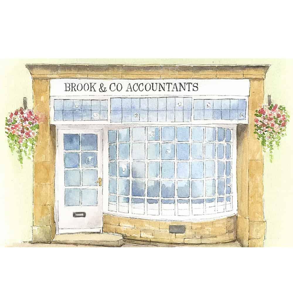 Brook & Co Accountants in Brackley