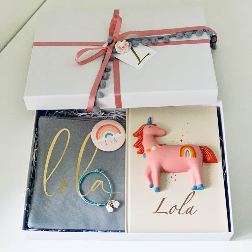 MP Inspired Personalised Gifts