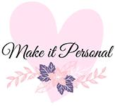 Make It Personal - Brackley
