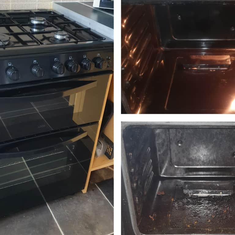 Oven Cleaning Solutions Brackley