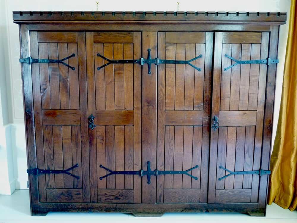 Brackley Furniture Restoration