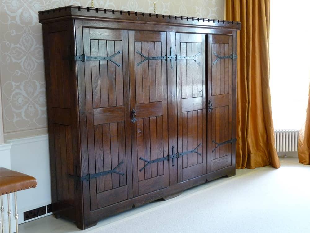 Brackley Furniture Restorer