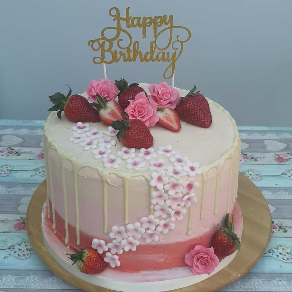 Cakes By Yates - Brackley
