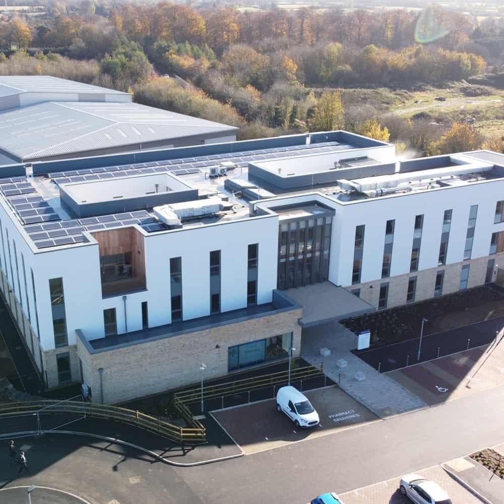 Brackley Community Hospital 2020 Trust