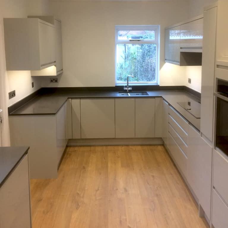 Brookfield Property Maintenance