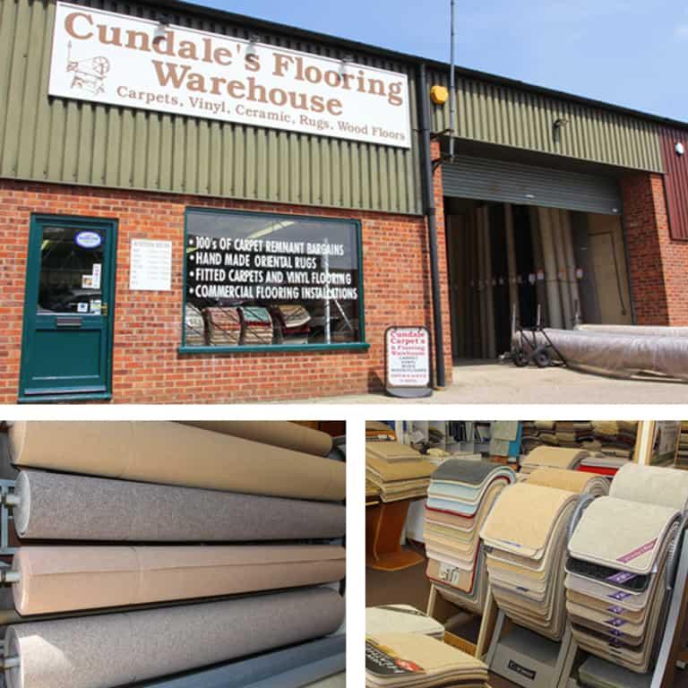 Cundale Flooring Brackley