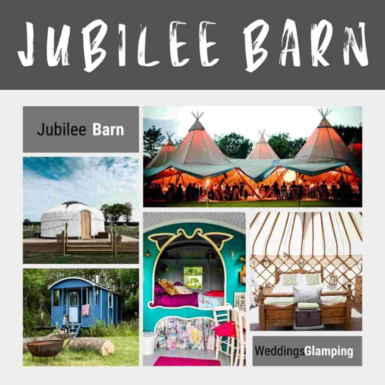 Jubilee Barn Brackley