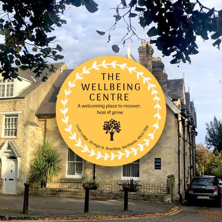 The Wellbeing Centre