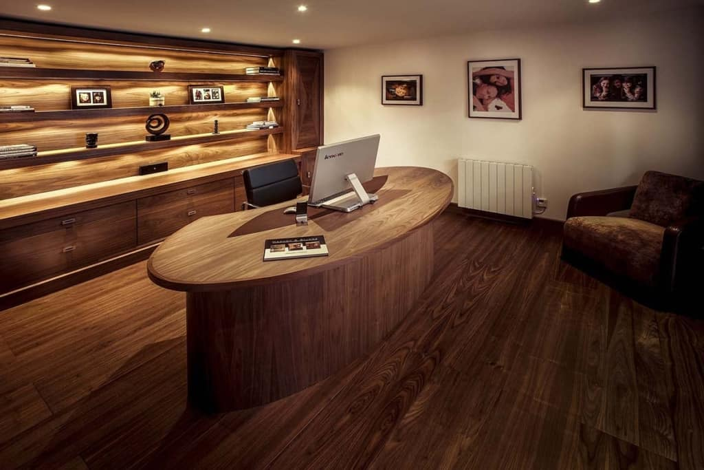Bespoke Study Furniture in Brackley