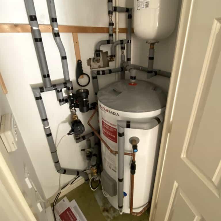 Clarke's Plumbing & Heating in Brackley