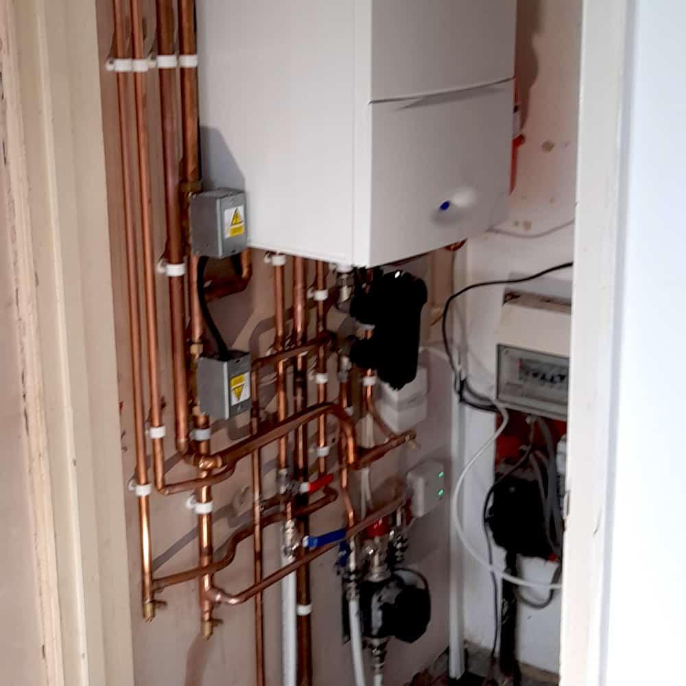 Heating Engineer Brackley