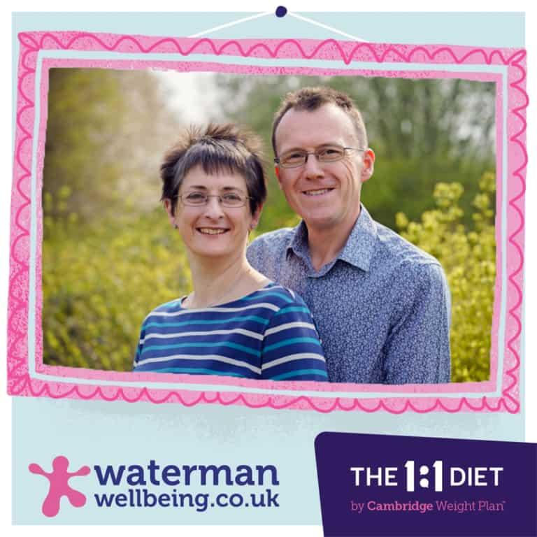 Waterman Wellbeing