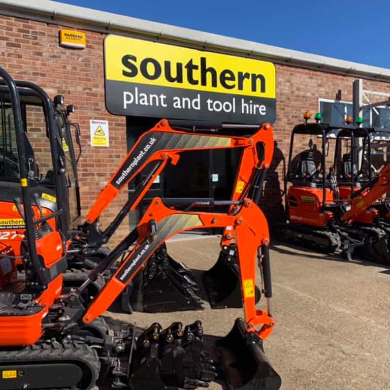 Southern Plant & Tool Hire