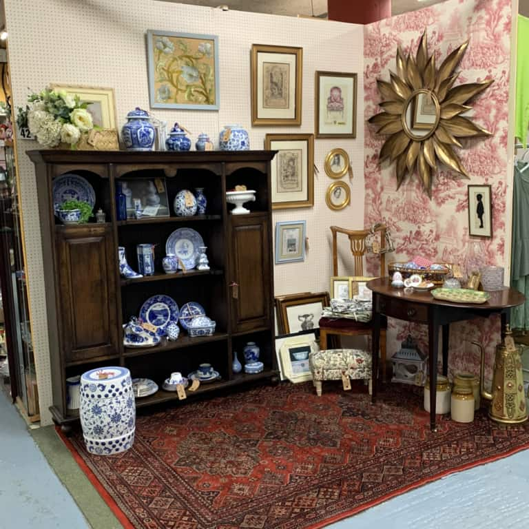 Pearls Attic Brackley