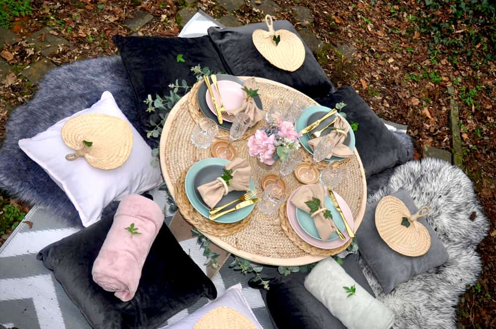 Outdoor Dining Events in Brackley