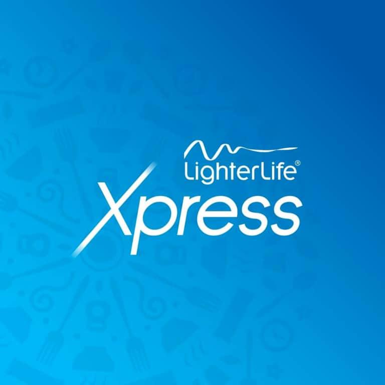 LighterLife Xpress Brackley