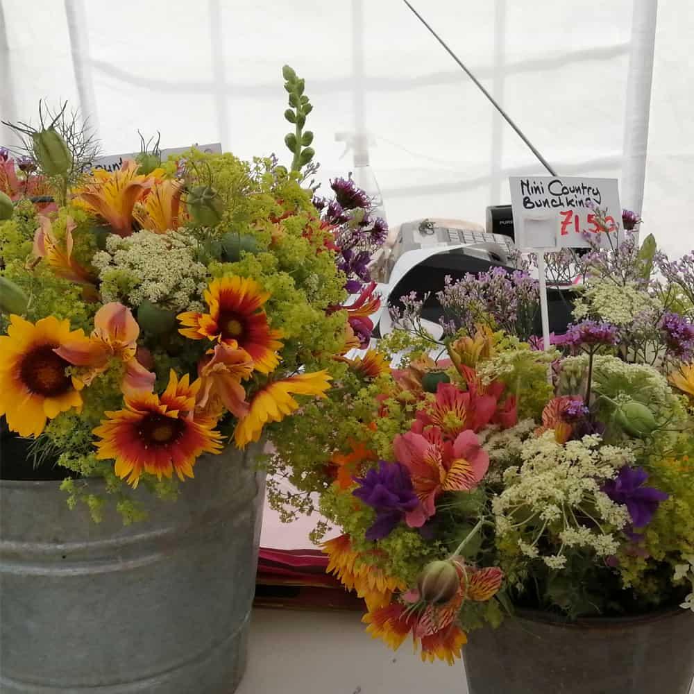 Brackley Country Market Flowers