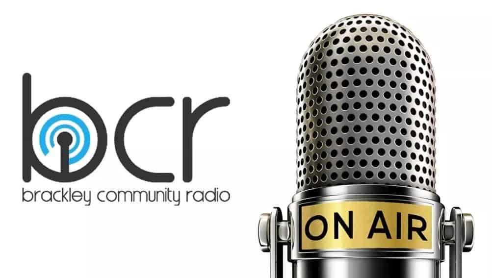 Listen To Brackley Radio