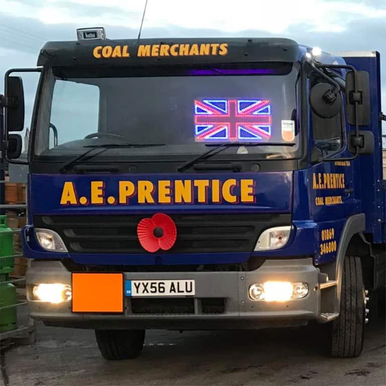 A E Prentice