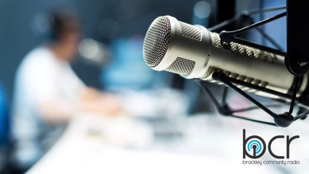 Listen To Brackley Radio Online at brackley.co.uk