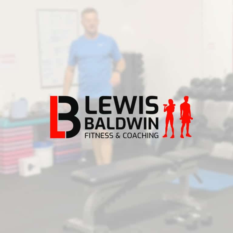 Lewis Baldwin Fitness Coach Brackley